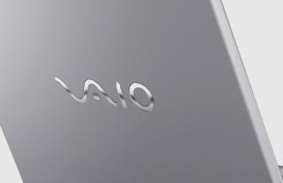 Veja o Notebook Pro 13G VAIO com um peso incrivelmente leve