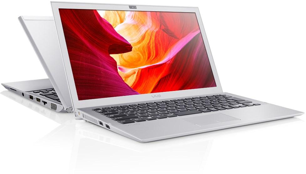 Conheça o Notebook Pro 13G VAIO, obsessão pela perfeição